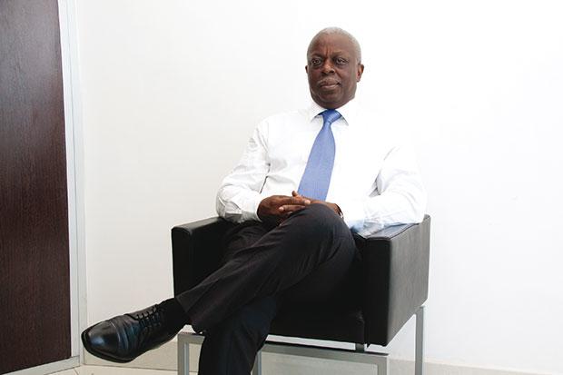Yves Coffi, Directeur Général de Ecobank Sénégal