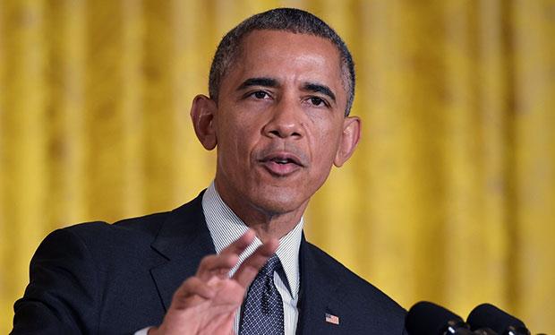 Barack OBAMA, Président des USA