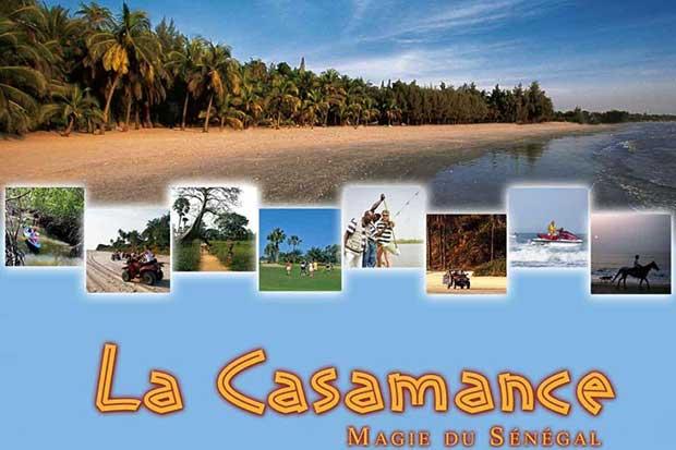 CASAMANCE-1