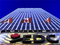 Siège de l'organisme canadien chargé des exportations